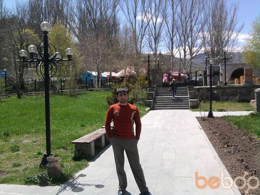 Фото мужчины Ara, Гавар, Армения, 30