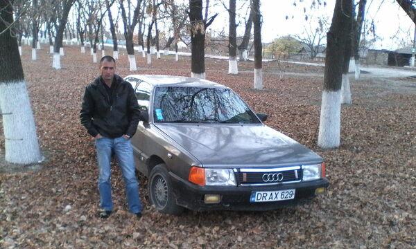Фото мужчины николай, Егорьевск, Россия, 37