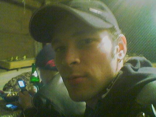 Фото мужчины Юрий, Шахтерск, Украина, 33