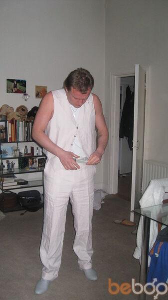 Фото мужчины artur, Irlam, Великобритания, 36