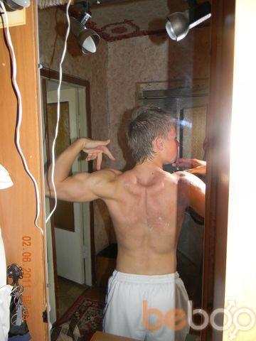 Фото мужчины Глебыч, Гомель, Беларусь, 26