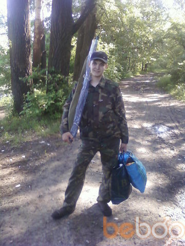 Фото мужчины FANTOM, Краматорск, Украина, 36