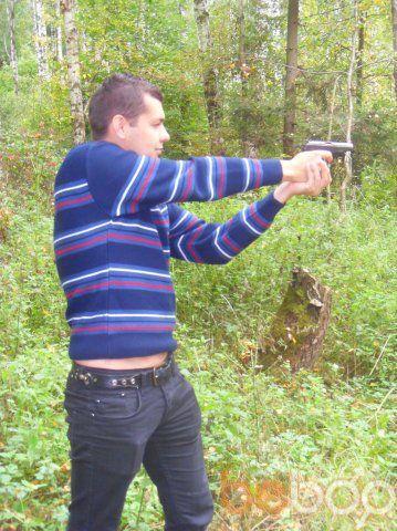Фото мужчины Guss, Москва, Россия, 32