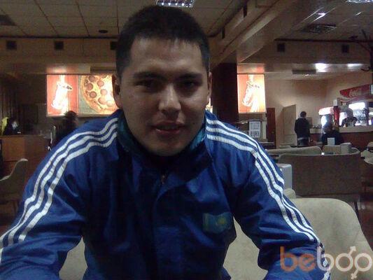 Фото мужчины kuka, Атырау, Казахстан, 28