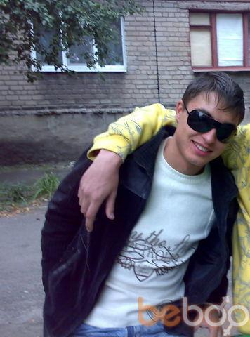 Фото мужчины Diyak, Первомайск, Украина, 27