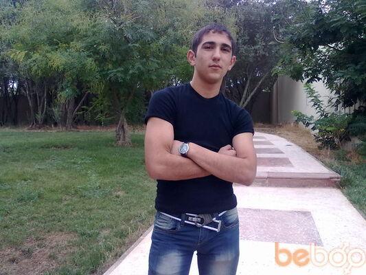 Фото мужчины Boyka_154, Баку, Азербайджан, 24