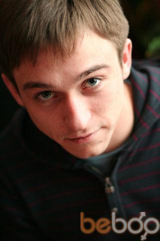 Фото мужчины Никитка, Минск, Беларусь, 26