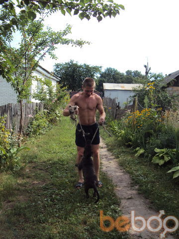 Фото мужчины LьоVA, Сумы, Украина, 29